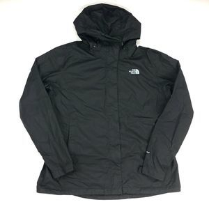 The North Face Dryvent Windbreaker Rain Jacket